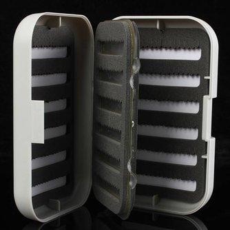Opbergkoffer Voor Vishaken En Aas