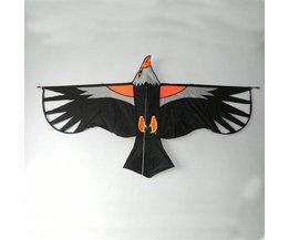 Vlieger In De Vorm Van Een Adelaar