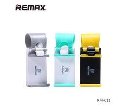 Remax Smartphone Houder RM-C11 voor Stuurwiel Auto