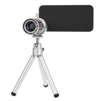 Optische lens iPhone 5