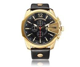 Heren Pols Horloge