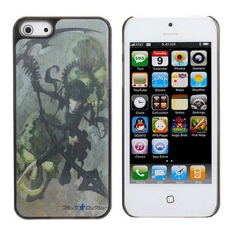 3D Hoes Iphone 5