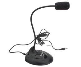 Salar M6 Microfoon voor PC