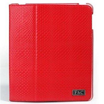Leren Hoes voor iPad 2 & 3