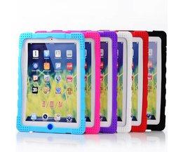 Kleurrijke Hoezen voor iPad 2,3 en 4