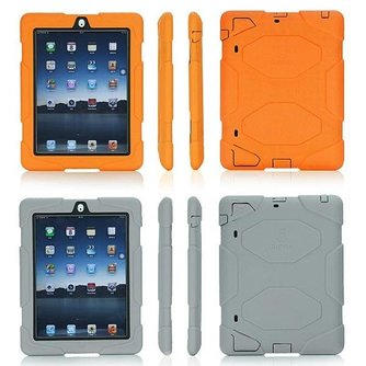 Silicone Case iPad 2 En 3