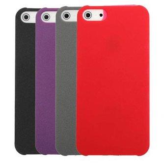 Iphone 5 Hoesje In Verschillende Kleuren