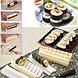 Set Voor Zelf Sushi Maken