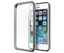 Doorzichtig Hoesje iPhone 5