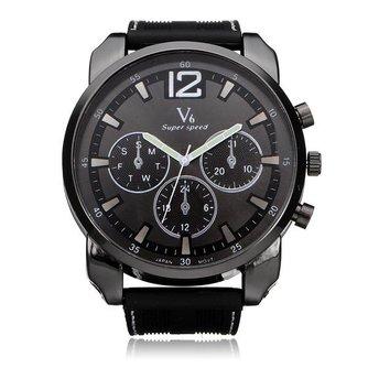 Sport Horloge Voor de Man