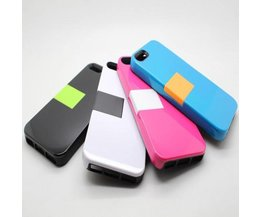 Hardcase Hoesje Iphone 5 & 5S