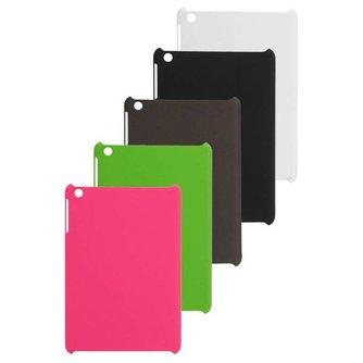 Hardcase Voor Ipad Mini In Verschillende Kleuren