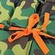 Camouflage Zwemvest