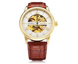 Vintages Horloges van SEWOR