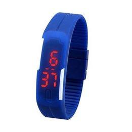 LED Horloges