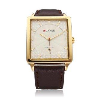Rechthoekig Horloge Voor de Man