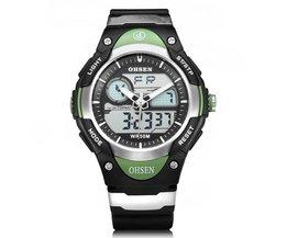 Sportief Horloge Van OHSEN
