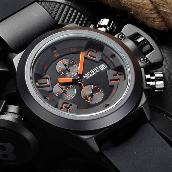 Horloge heren merken