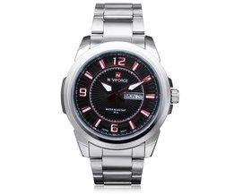 Naviforce NF9035M Horloge