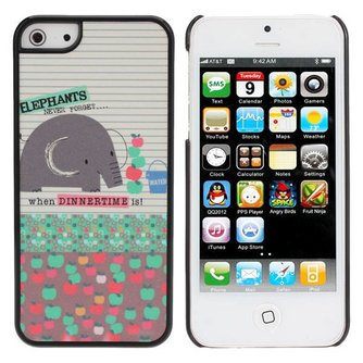 IPhone 5 Backcover
