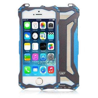 Aluminium Hoesje voor iPhone 5