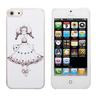IPhone Case Meisje