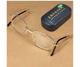 Opvouwbare Leesbril