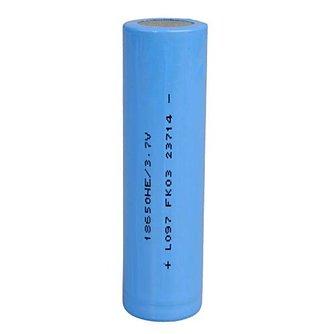 Oplaadbare Lithium Batterij 18650
