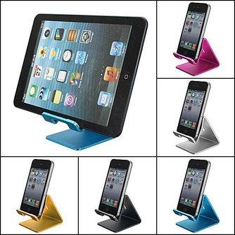 Standaard Voor iPhone & iPod