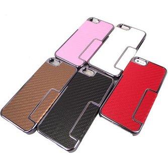 Hoesje In Verschillende Kleuren Voor iPhone 5 & 5S