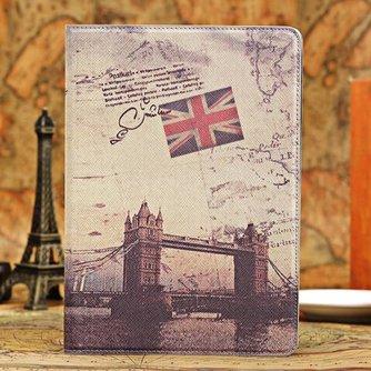 Hoes Voor iPad Air Met Tower Bridge