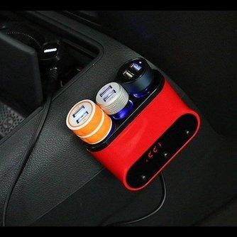 USB Splitter Auto