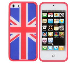 IPhone 5 Hard Case Hoesje