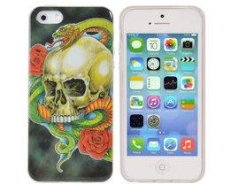 TPU Siliconen Hoesje iPhone 5