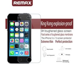 Screen Protector iPhone 5S