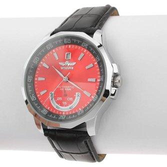 Rood Of Blauw Horloge