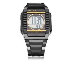 ALIKE Retro Horloge