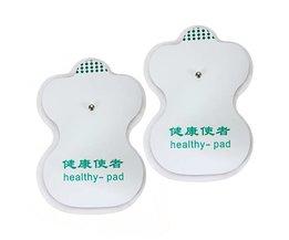 Zelfklevende Elektroden voor Massage en Accupunctuur