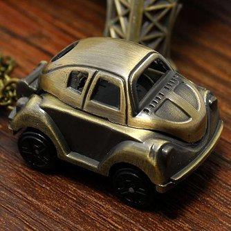 Zakhorloge Auto