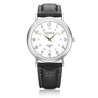 YAZOLE 281 Unisex Horloge Quartz