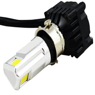 LED Mistlamp