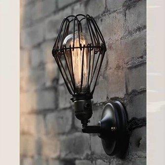 Lamp voor Buiten IJzer