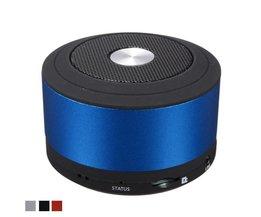 Speakers Bluetooth N8