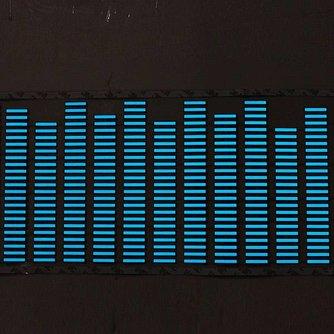 LED Sticker Voor De Auto