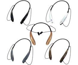 Draadloze Headset Voor Telefoons