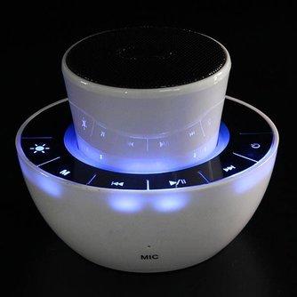 Paddestoel Bluetooth Speaker