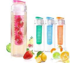 Drinkfles met Waterfilter 760ml