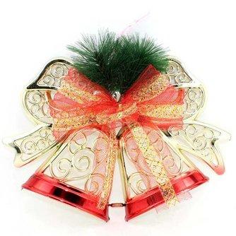 Decoratief Kerstklokje voor aan de Muur