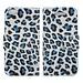Luipaard Print Hoesje voor iPhone 5