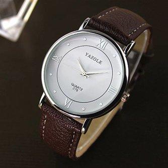 Dun Horloge Van YAZOLE